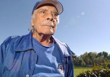 Muere Nacho Trelles, el entrenador más  exitoso de México
