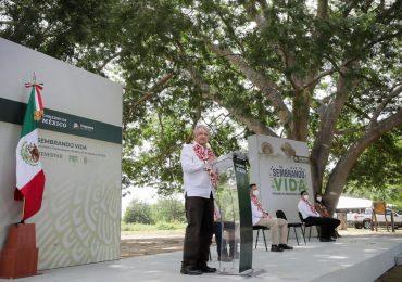 López Obrador critica papel de DEA en México tras arresto exsecretario de Defensa