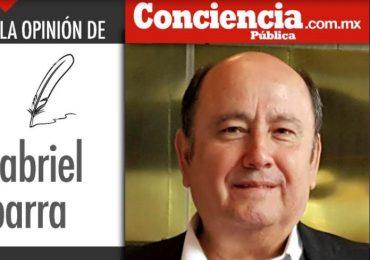La decisión de Alfaro en el IPEJAL