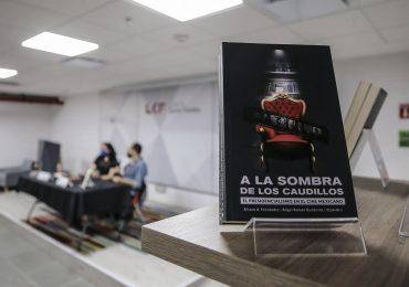 Cine y presidencialismo en México, presente en FICG