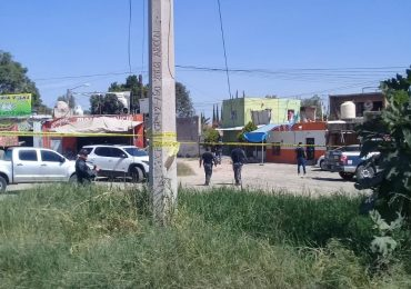 Luego de balacera, capturan a cuatro sujetos en Tlajomulco