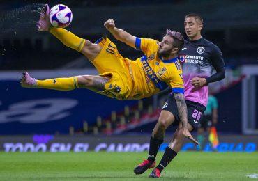 Tigres estará en cuartos de final al ganar a Toluca
