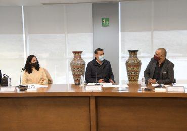 Instala Salvador Zamora el Comité Anticorrupción y Antisoborno en Tlajomulco