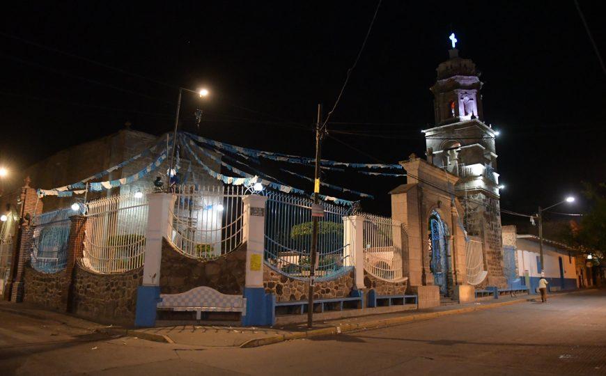 Así será la Celebración Religiosa del 12 de diciembre, en Tlajomulco