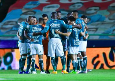 León pasa a la final del fútbol mexicano, al eliminar a Chivas