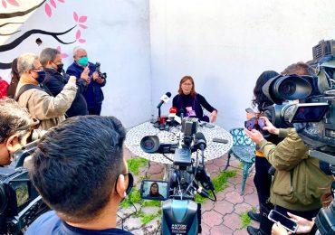 López Obrador propone a Tatiana Clouthier como secretaria de Economía
