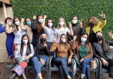 Celebran mujeres jaliscienses la decisión del Tribunal Electoral del Estado