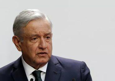 Modificará López Obrador ley sobre actuación de DEA y otras agencias en México