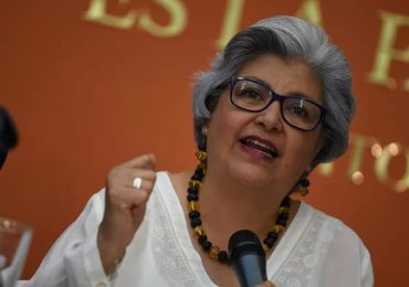 López Obrador nombra a 5 mujeres en cargos de Gobierno