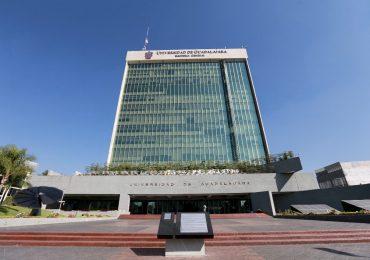 Suspende labores UdeG hasta el 23 de enero