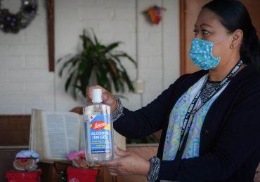 Entrega DIF Jalisco apoyos e insumos sanitarios a 71 asilos