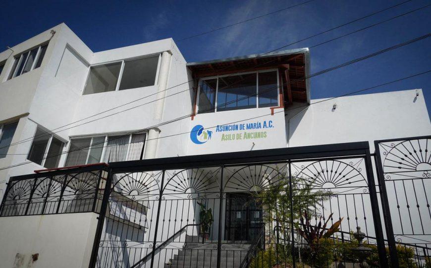 Refuerzan la Procuraduría Social el operativo para detectar casos COVID-19 en los asilos de Jalisco