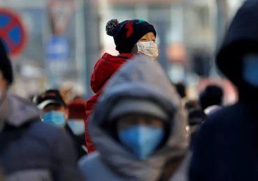 La vacunación es el único modo de parar la pandemia del coronavirus, Irina Shestakova