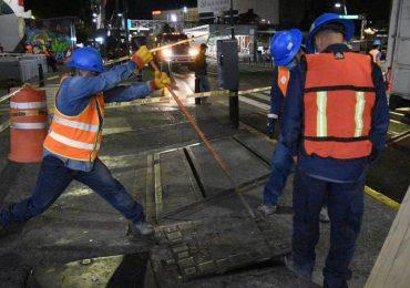 Inicia el Programa de mantenimiento y limpieza a la infraestructura Siapa 2021