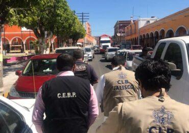Menor de edad con Alerta Amber en Colima es encontrado en Jalisco