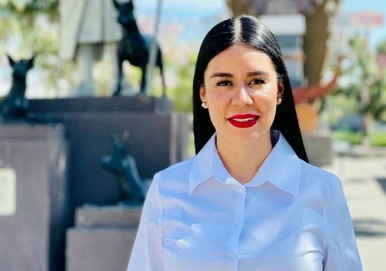 Así es la mujer que busca ser presidenta municipal en Tonalá por MORENA