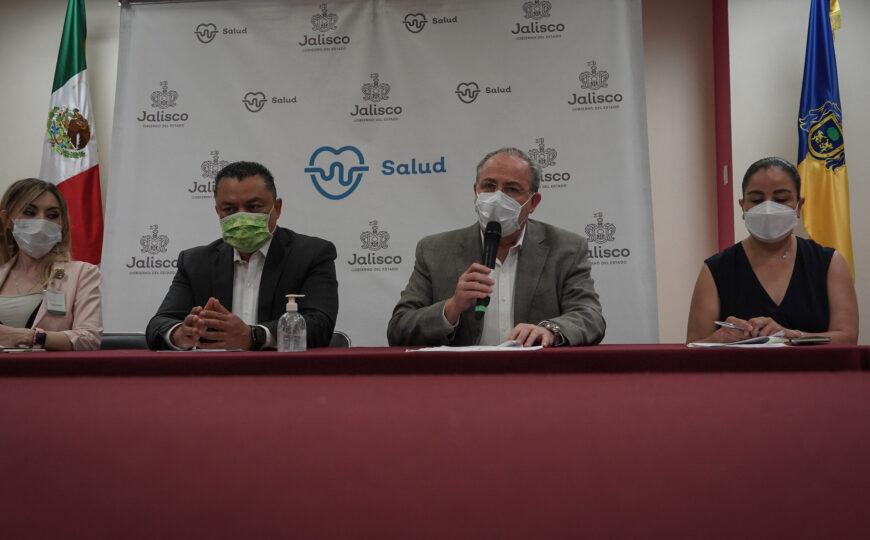 Durante marzo refuerza Jalisco acciones de promoción a favor de la salud de las mujeres