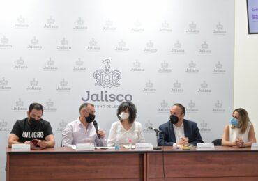 Gobierno de Jalisco aumenta apoyo a Organizaciones Civiles para atender COVID-19 y pacientes con cáncer