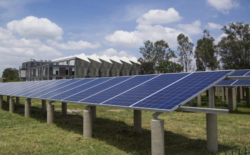 La meta de la UdeG en 2021 es generar 3.5 millones de KWh en energía limpia