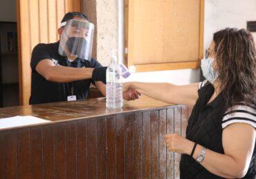 Reabren espacios culturales de Guadalajara sus puertas con los protocolos sanitarios correspondientes