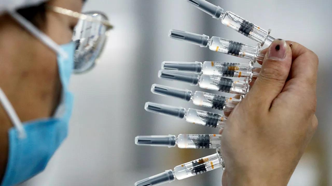México comenzará a aplicar la vacuna china Sinovac el fin de semana