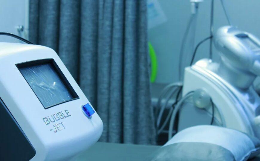 Hospitalizado López-Gatell por COVID-19