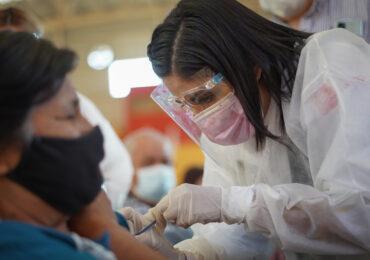 Así será la vacunación Contra COVID -19 en el municipio de Tonalá