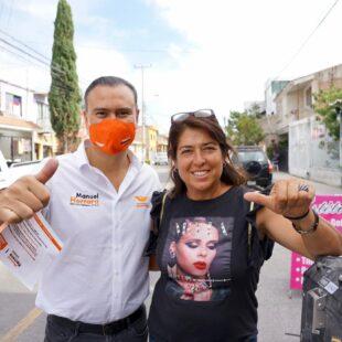 Promoverá Manuel Herrera reactivar las guarderías en todo el país