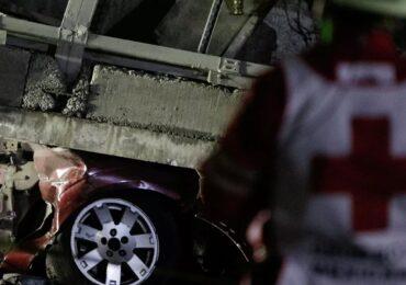 Peritaje de metro colapsado en México estará listo en seis semanas