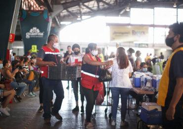Terminó la jornada de vacunación contra el COVID-19 para personal educativo de Jalisco
