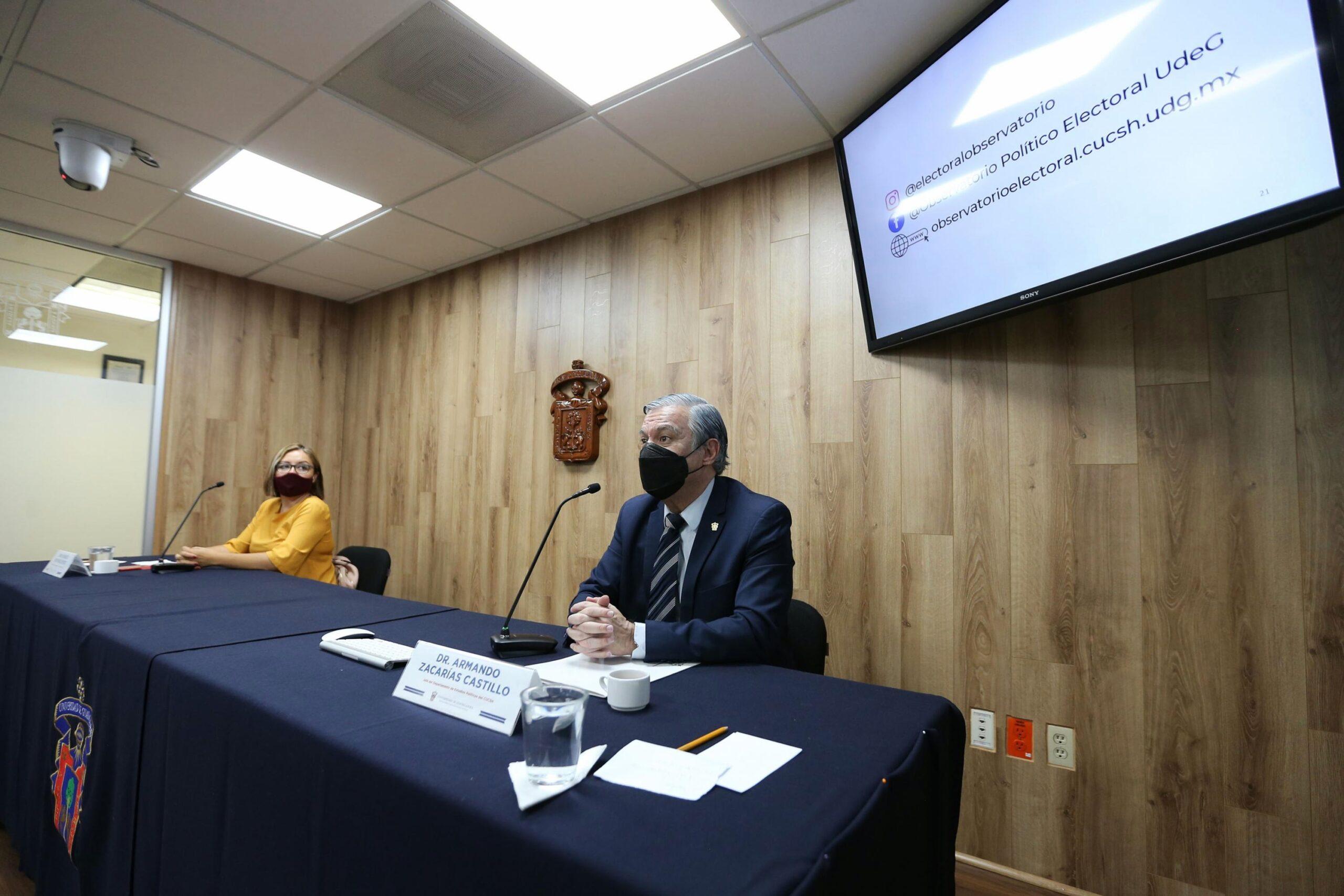 Campañas políticas no han captado la atención de la prensa en Jalisco