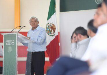 Inicia dispersión de pensiones para adultos mayores con incremento,  López Obrador