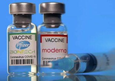 20 municipios del interior del estado inician con vacunación Covid-19 para personas de más de 30 años