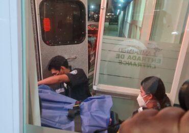 Un niño pierde la pierna tras el ataque de un cocodrilo en Cancún