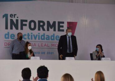 Reconocen apoyo del Gobierno de Tlajomulco para la fundación del CUTLAJO