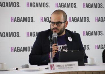 En su primera elección Hagamos podría gobernar nueve presidencias municipales