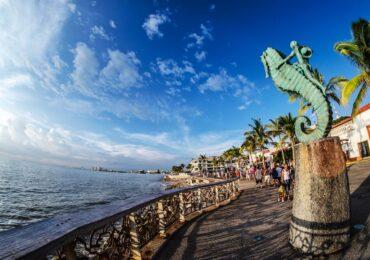 Recibirá Puerto Vallarta el primer crucero post pandemia de COVID-19