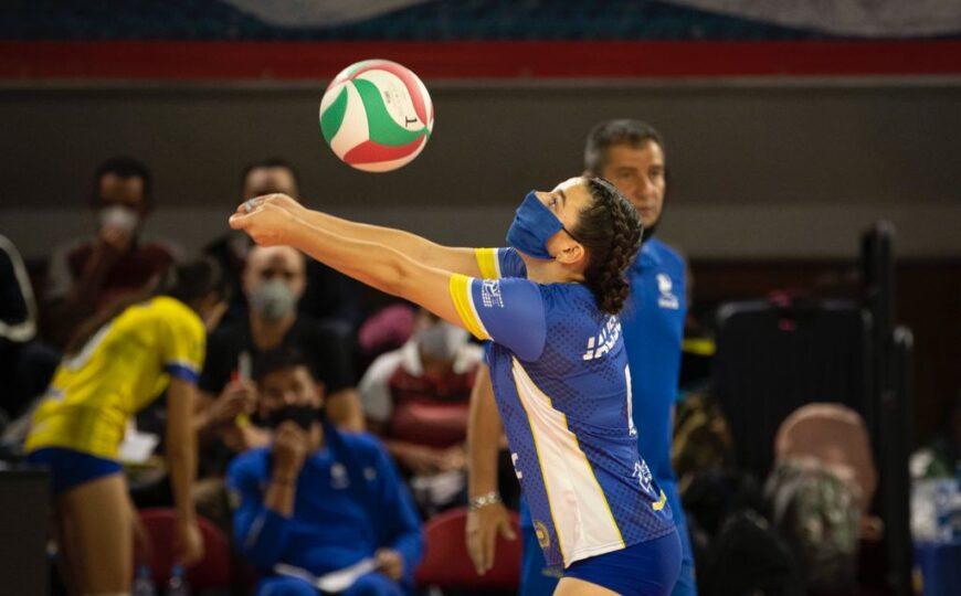 Gana Jalisco oro en los Nacionales Conade 2021