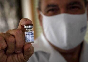Cuba iniciará ensayo clínico de candidatos vacunales Soberana en población pediátrica