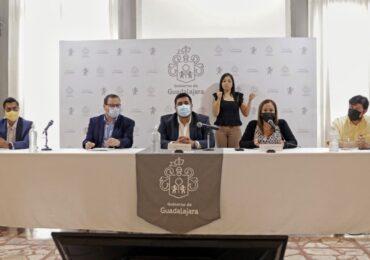 Presenta el Gobierno de Guadalajara su campaña de matrimonios colectivos