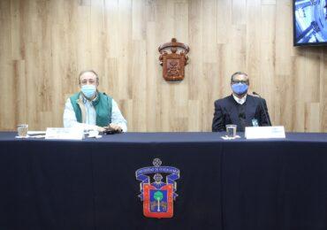 'El niño' ocasionará menos días sin lluvia en Jalisco