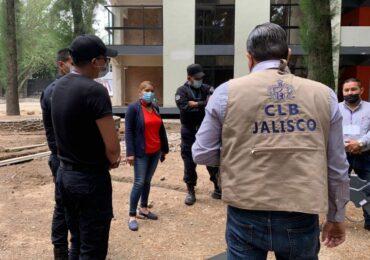 Capacita la Comisión de Búsqueda a elementos de El Salto, Tlajomulco y Jocotepec