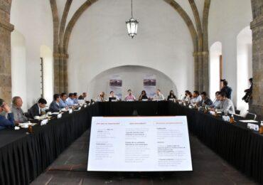 Acuerdan Coordinación Metropolitana los Alcaldes electos de la Zona Metropolitana de Monterrey acompañados por IMEPLAN