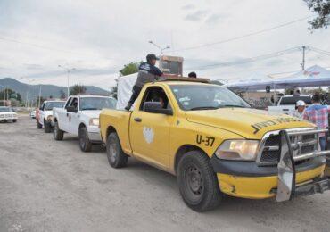 Logra el Gobierno de Tlajomulco disminuir el número de afectado por inundaciones