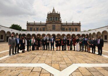 Realizan en Jalisco Seminario de Protección Jurisdiccional Electoral de las Mujeres en Razón de Violencia Política de Género