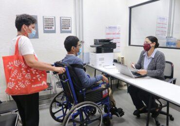 Ya puedes tramitar en DIF Jalisco Certificados y Credencial a personas con discapacidad mediante previa cita