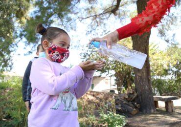 DIF Jalisco reforzó las medidas de seguridad e higiene en Centros de Atención y Desarrollo Infantil
