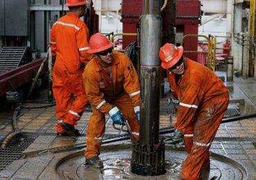 Un nuevo yacimiento de petróleo en México, descubrió Lukoil