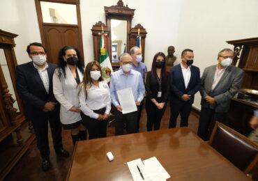 Construirán primer Hospital Universal en coordinación Gobierno de Jalisco e IMSS