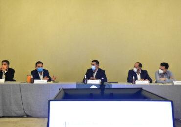 Firman acuerdo alcaldes electos para la gestión integral de residuos en el AMG